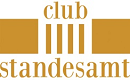 Club Standesamt Eventlocation in Dresden